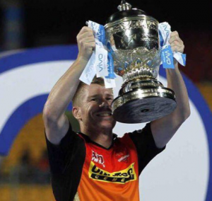 sunrisers hyderabad ipl champions