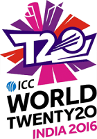 T20 World Cup 2016 Tickets