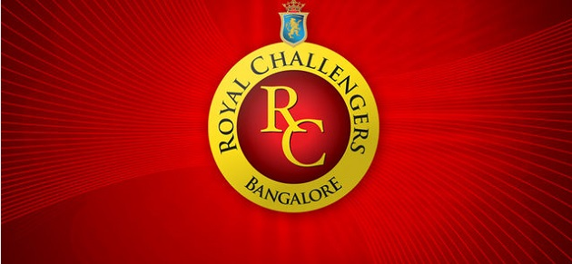 royal challengers bangalore ipl record