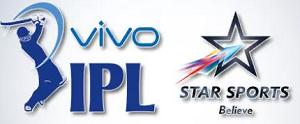 IPL Broadcasters 2018