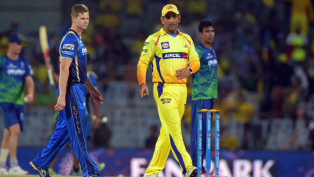 Chennai, Rajasthan to return for IPL 2018