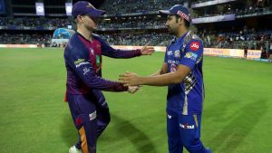 IPL 2017: Final Prediction